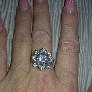 Jewelry - Cubic Zirconia Ring